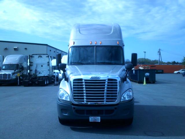 2015 Freightliner Cascadia for sale-59264144