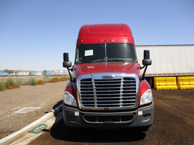 2017 Freightliner Cascadia EVO for sale-59218964