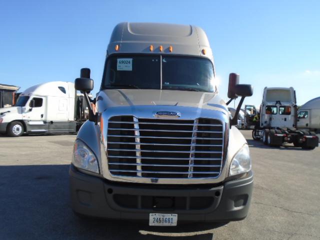 2014 Freightliner Cascadia for sale-59226589