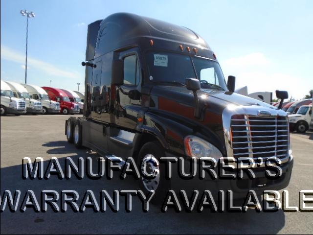 2015 Freightliner Cascadia for sale-59264145