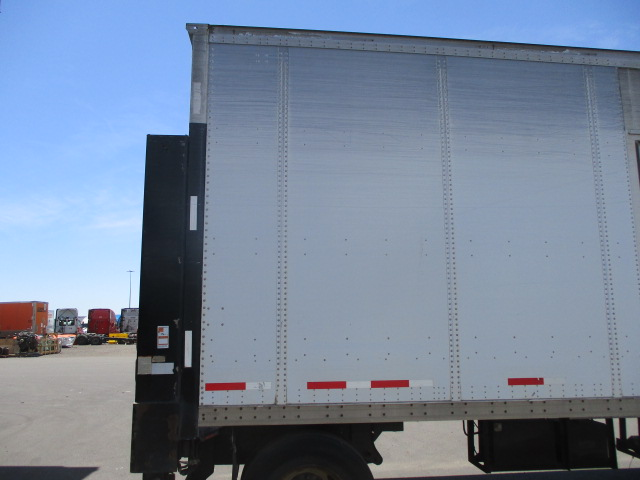2008 Wabash Lift Gate for sale-59219197