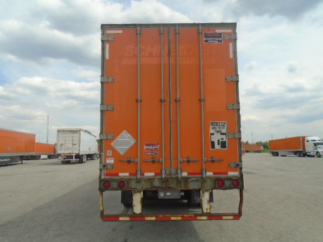 2009 Wabash Van for sale-59219196