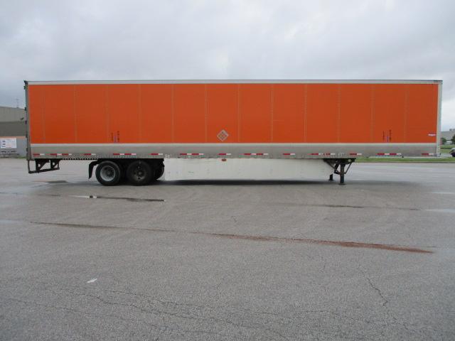 2009 Wabash VAN for sale-59290054