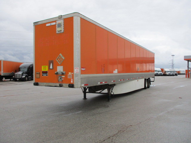 2009 Wabash Van for sale-59219200