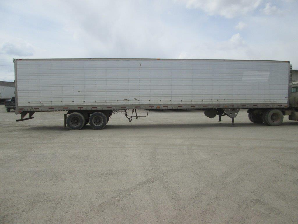 2000 Utility Reefer for sale-59219206