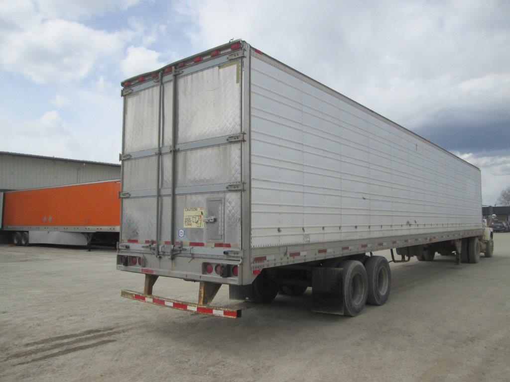 2000 Utility Reefer for sale-59275726