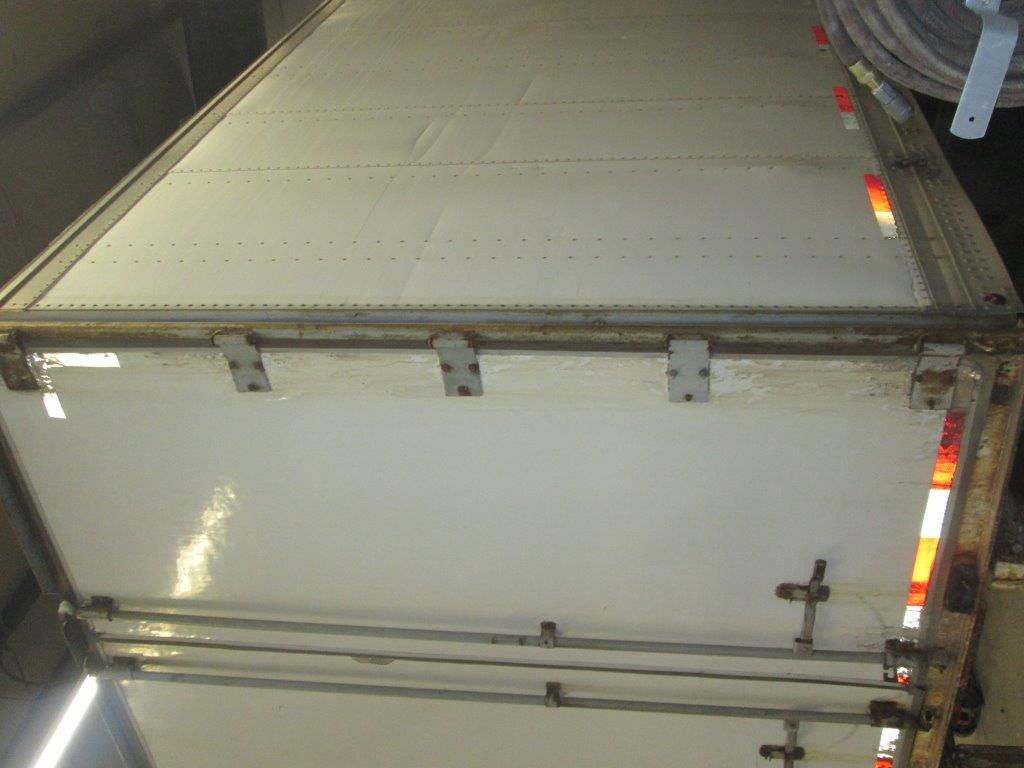 1992 Fruehauf Van for sale-59253695