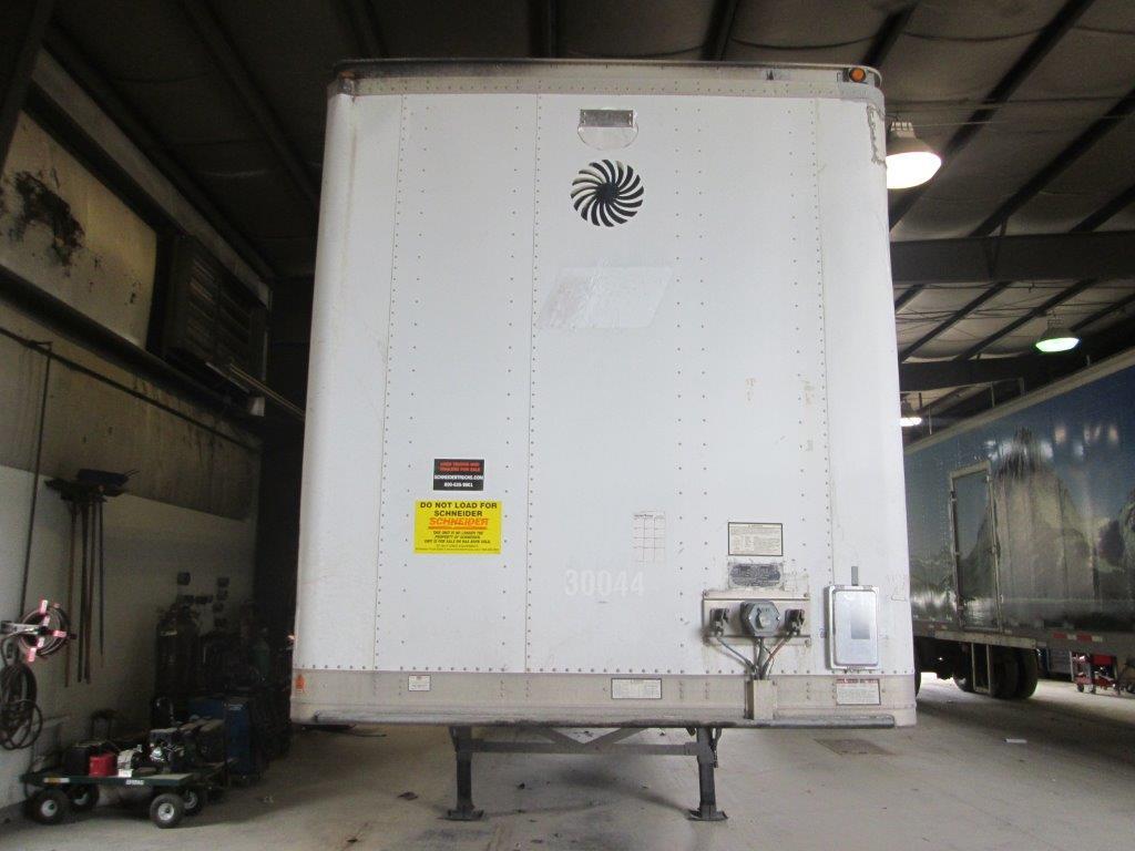 1997 Utility Van for sale-59219211