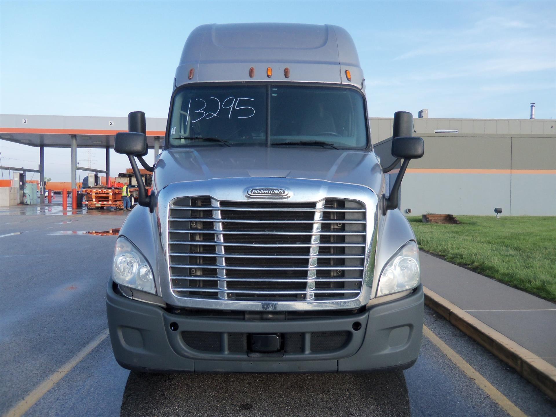 2015 Freightliner Cascadia for sale-59275060