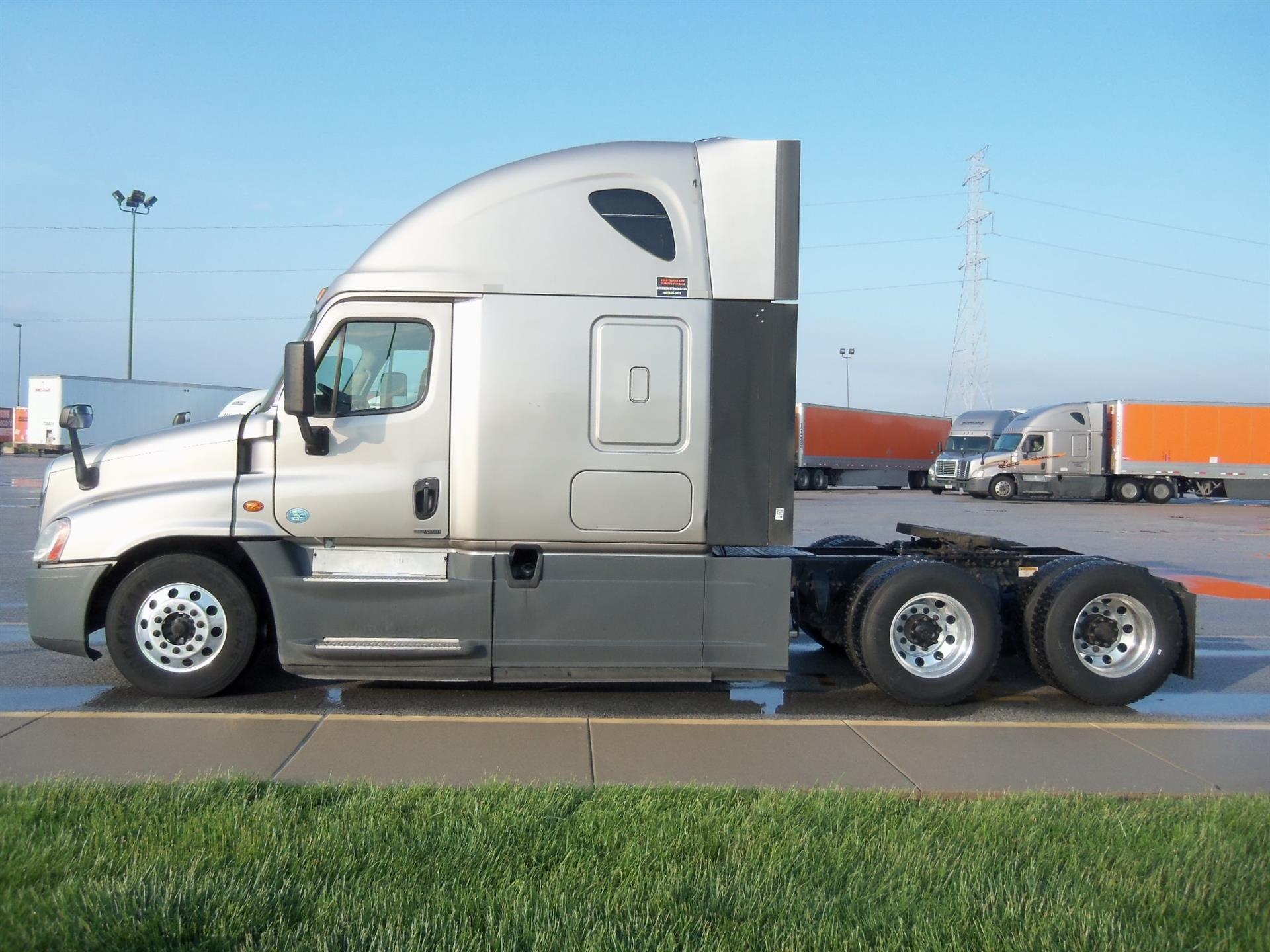 2015 Freightliner Cascadia for sale-59219152