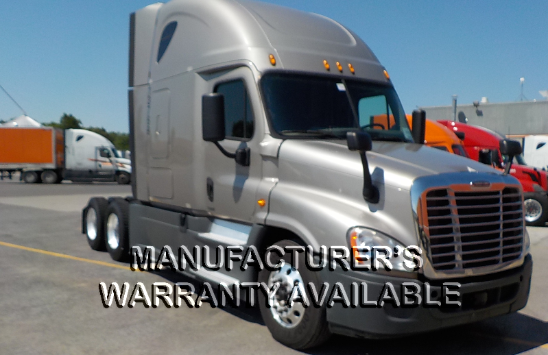 2015 Freightliner Cascadia for sale-59275062