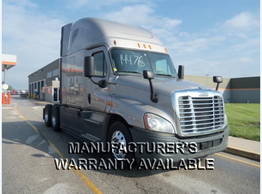 2015 Freightliner Cascadia for sale-59275063