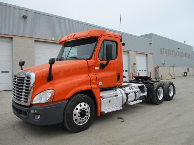 2012 Freightliner Cascadia for sale-59219288