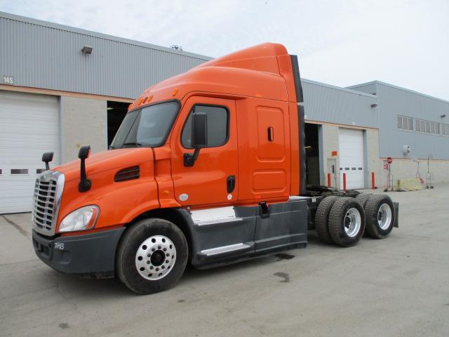 2014 Freightliner Cascadia for sale-59264148