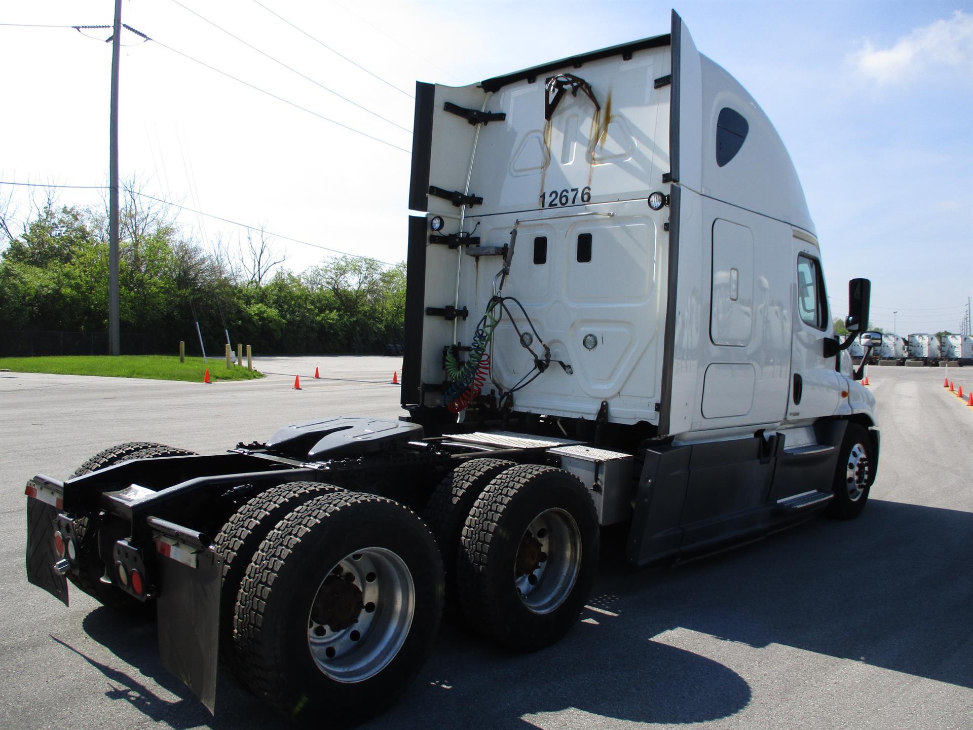 2014 Freightliner Cascadia for sale-59219289
