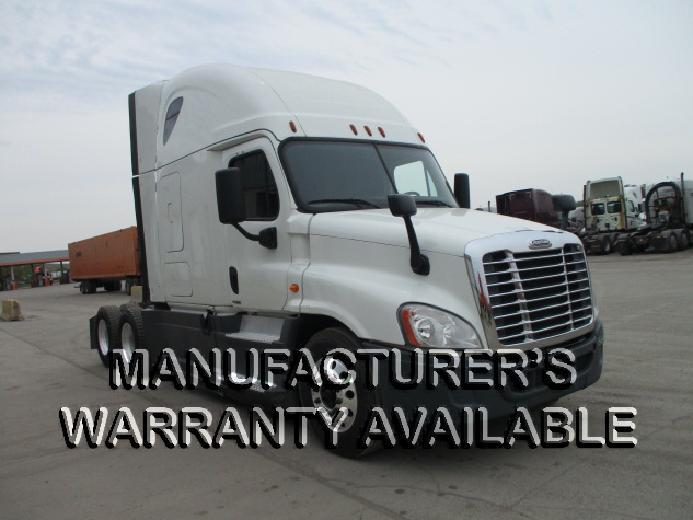 2015 Freightliner Cascadia for sale-59219292