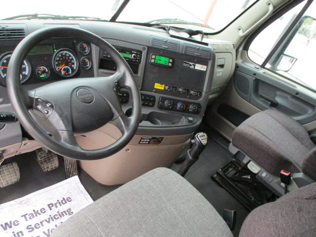 2015 Freightliner Cascadia for sale-59275064