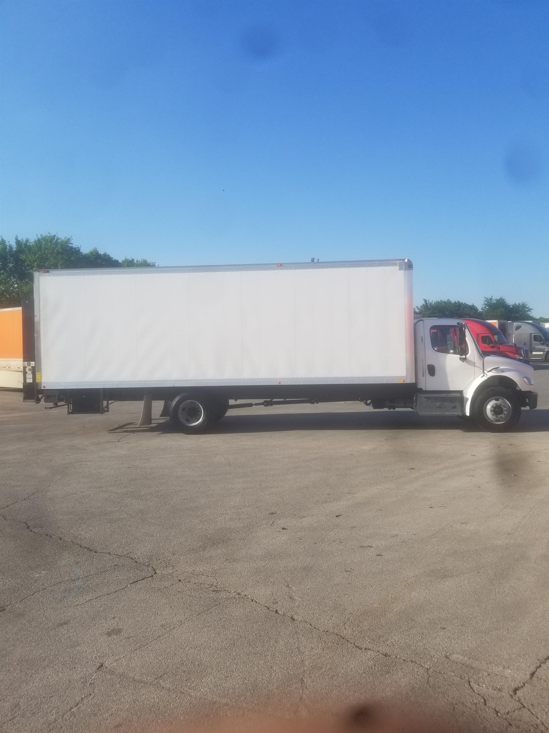 2015 Freightliner M2 for sale-59219294