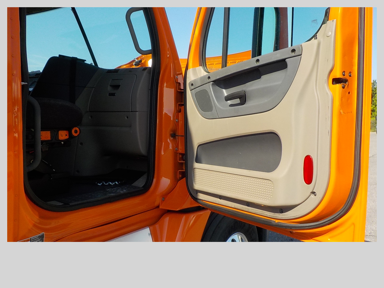 2015 Freightliner Cascadia for sale-59219295