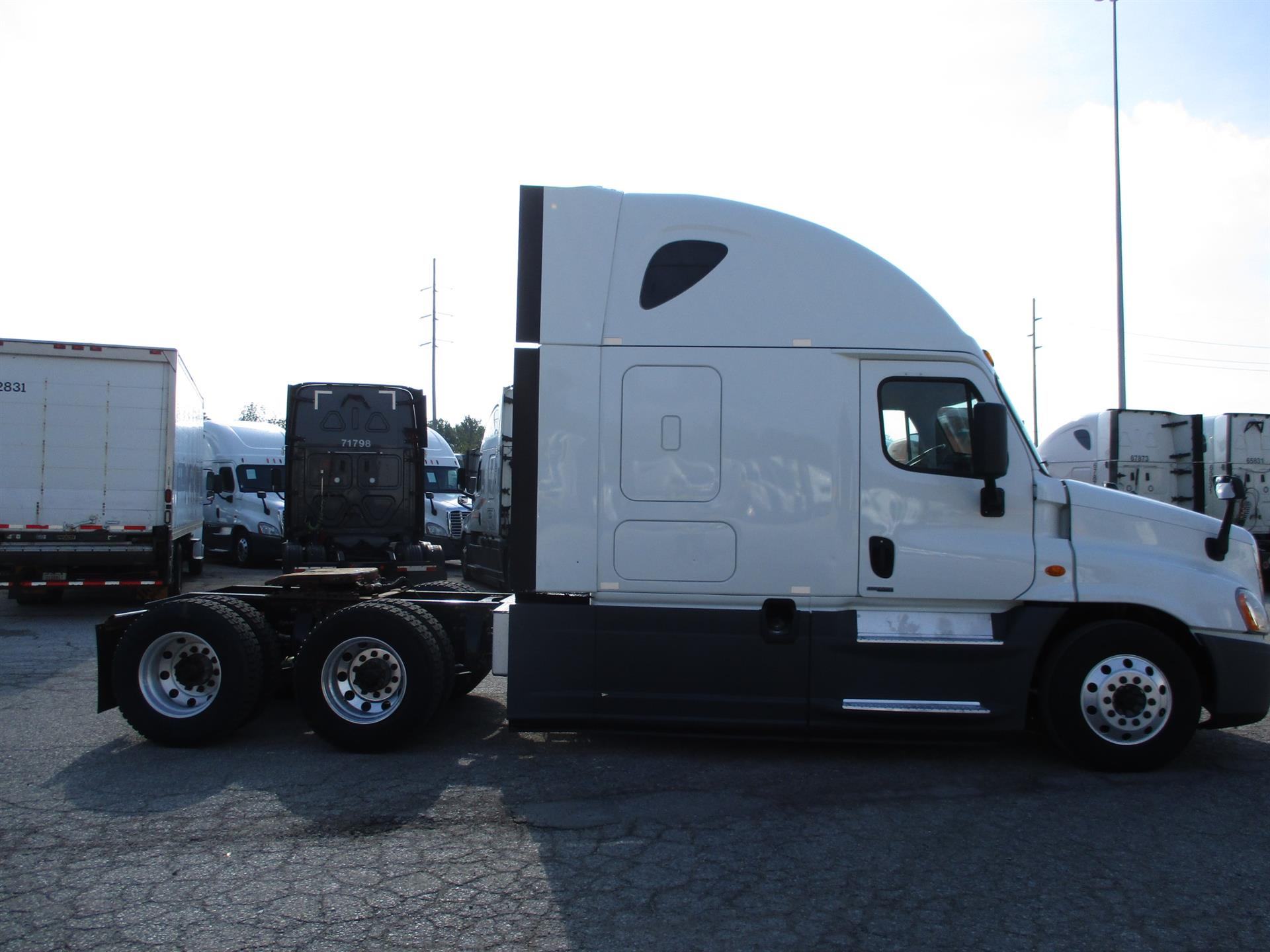 2015 Freightliner Cascadia for sale-59289880