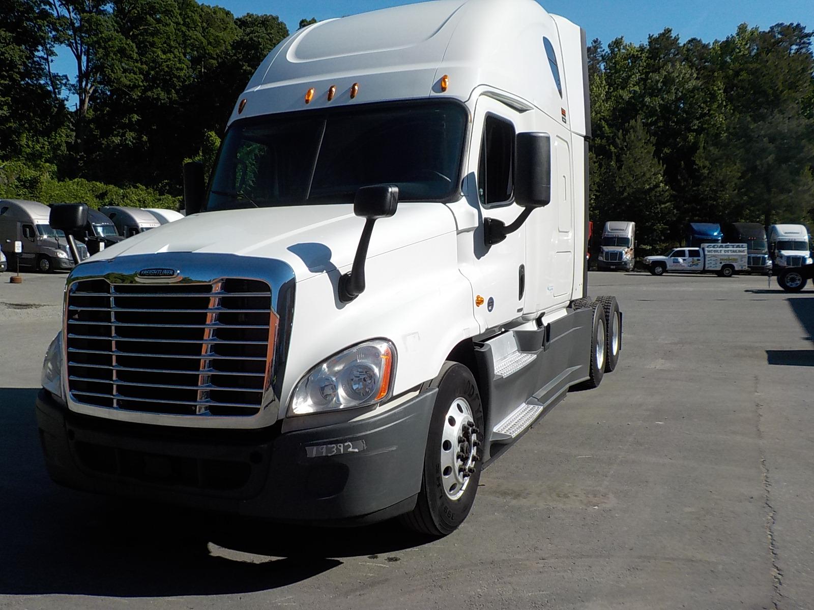 2015 Freightliner Cascadia for sale-59275072