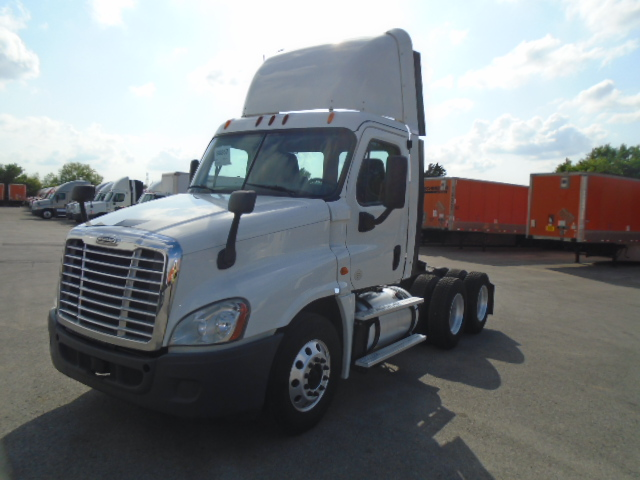 2014 Freightliner Cascadia for sale-59220031