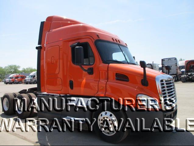 2014 Freightliner Cascadia for sale-59220048