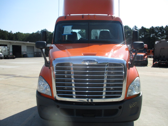 2012 Freightliner Cascadia for sale-59220035