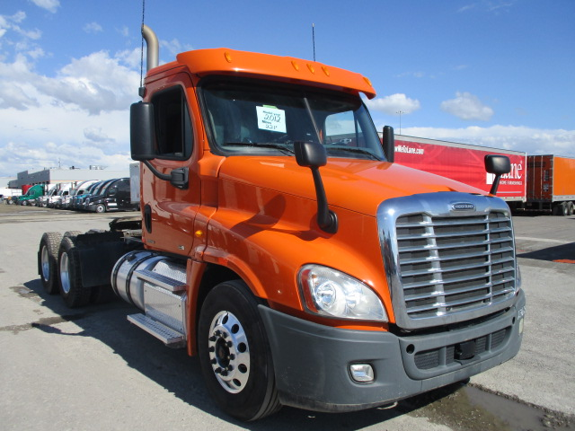 2012 Freightliner Cascadia for sale-59220037