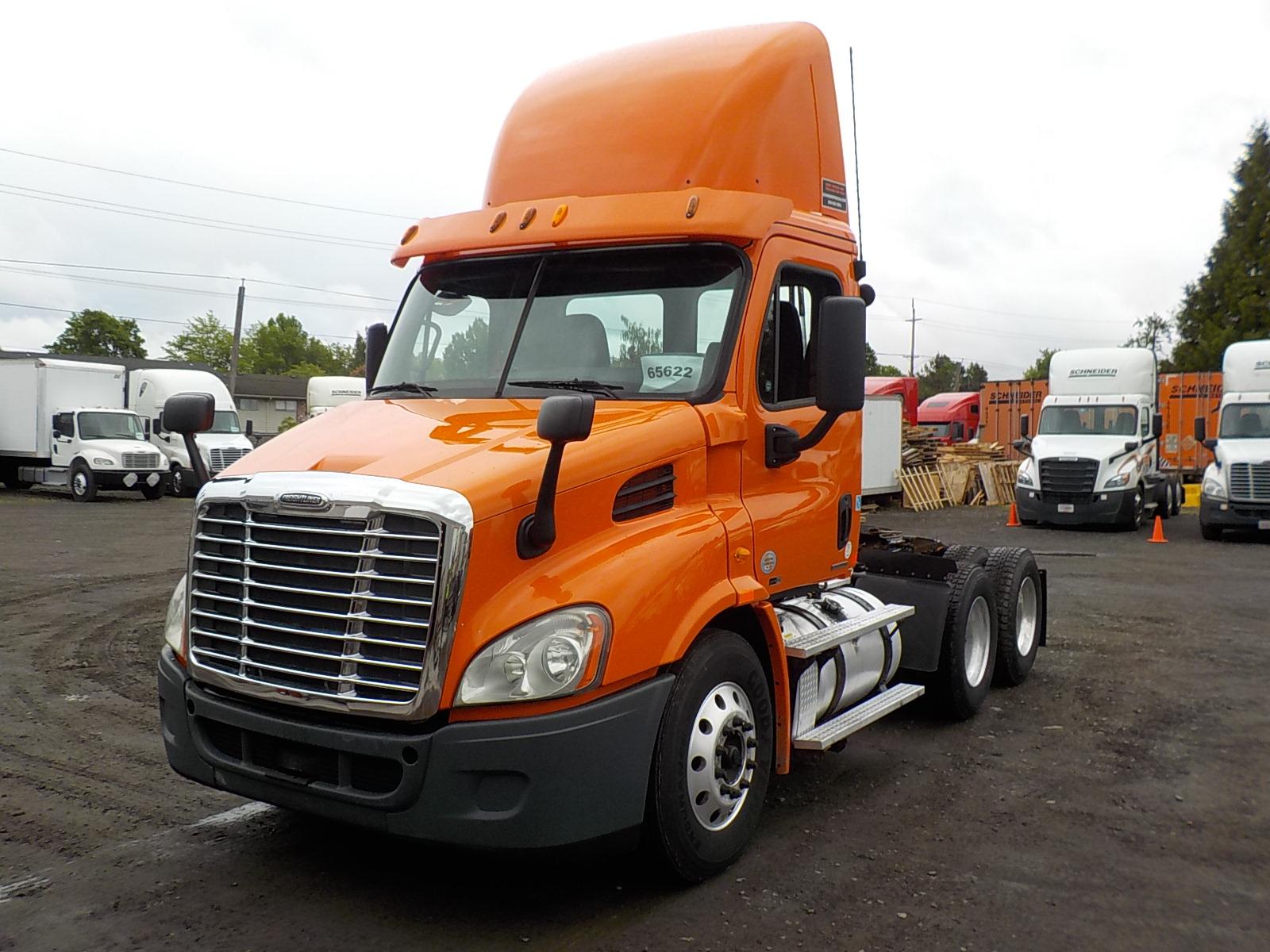 2012 Freightliner Cascadia for sale-59220038