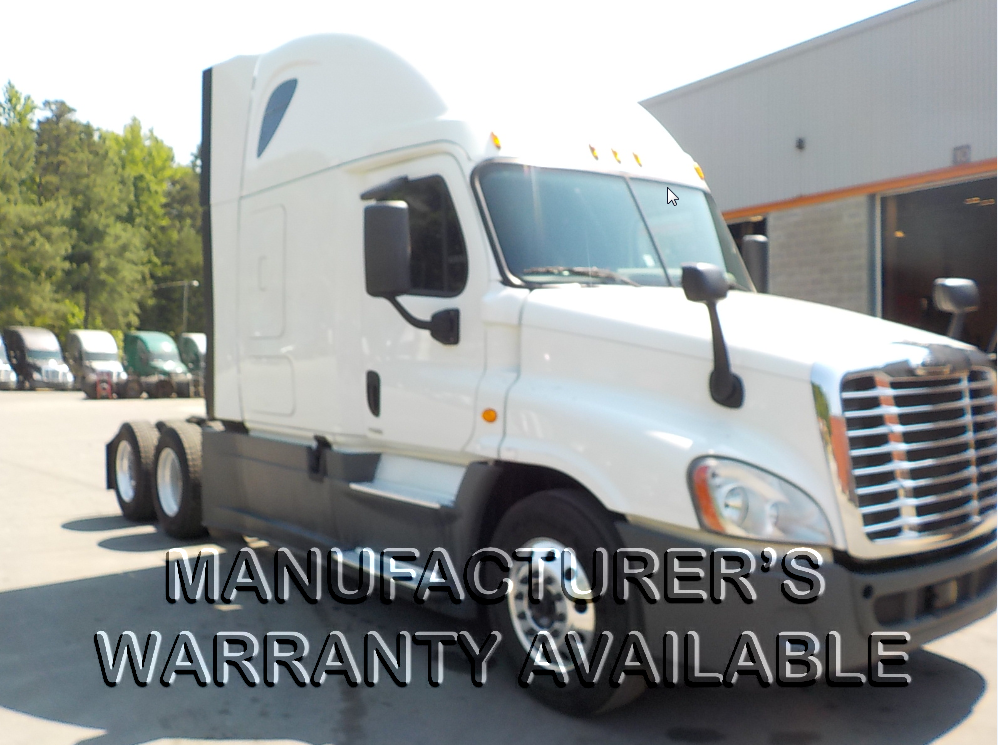 2015 Freightliner Cascadia for sale-59264176