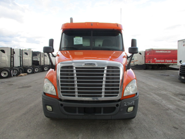 2012 Freightliner Cascadia for sale-59220039