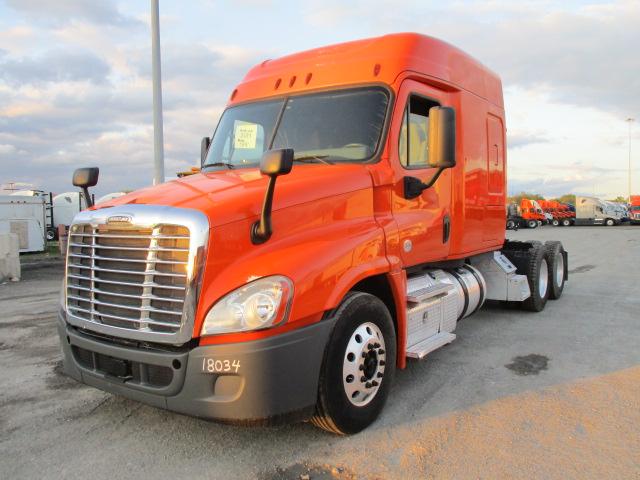2014 Freightliner Cascadia for sale-59264162