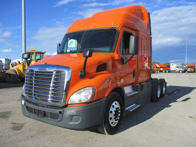 2014 Freightliner Cascadia for sale-59264161