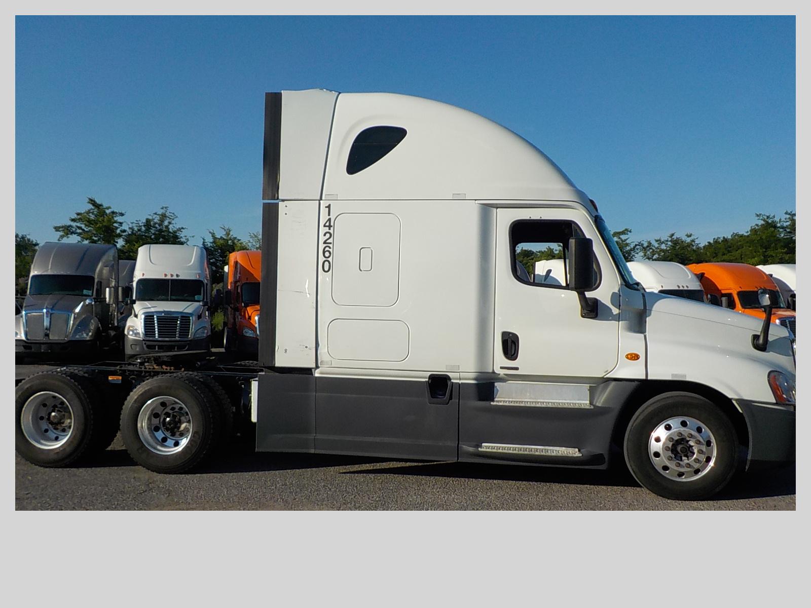 2015 Freightliner Cascadia for sale-59256904