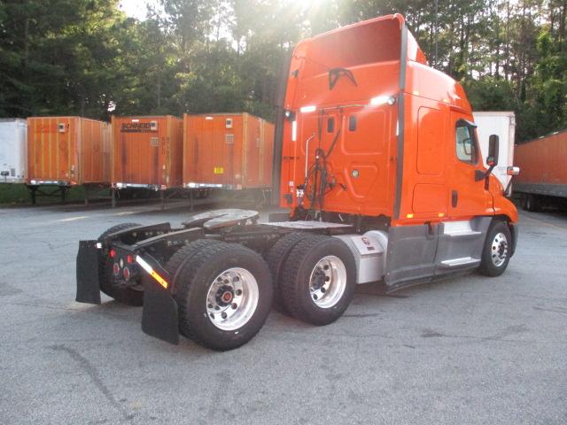 2014 Freightliner Cascadia for sale-59220047