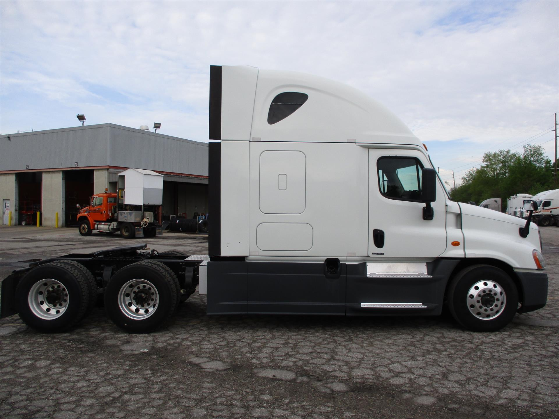 2015 Freightliner Cascadia for sale-59220063