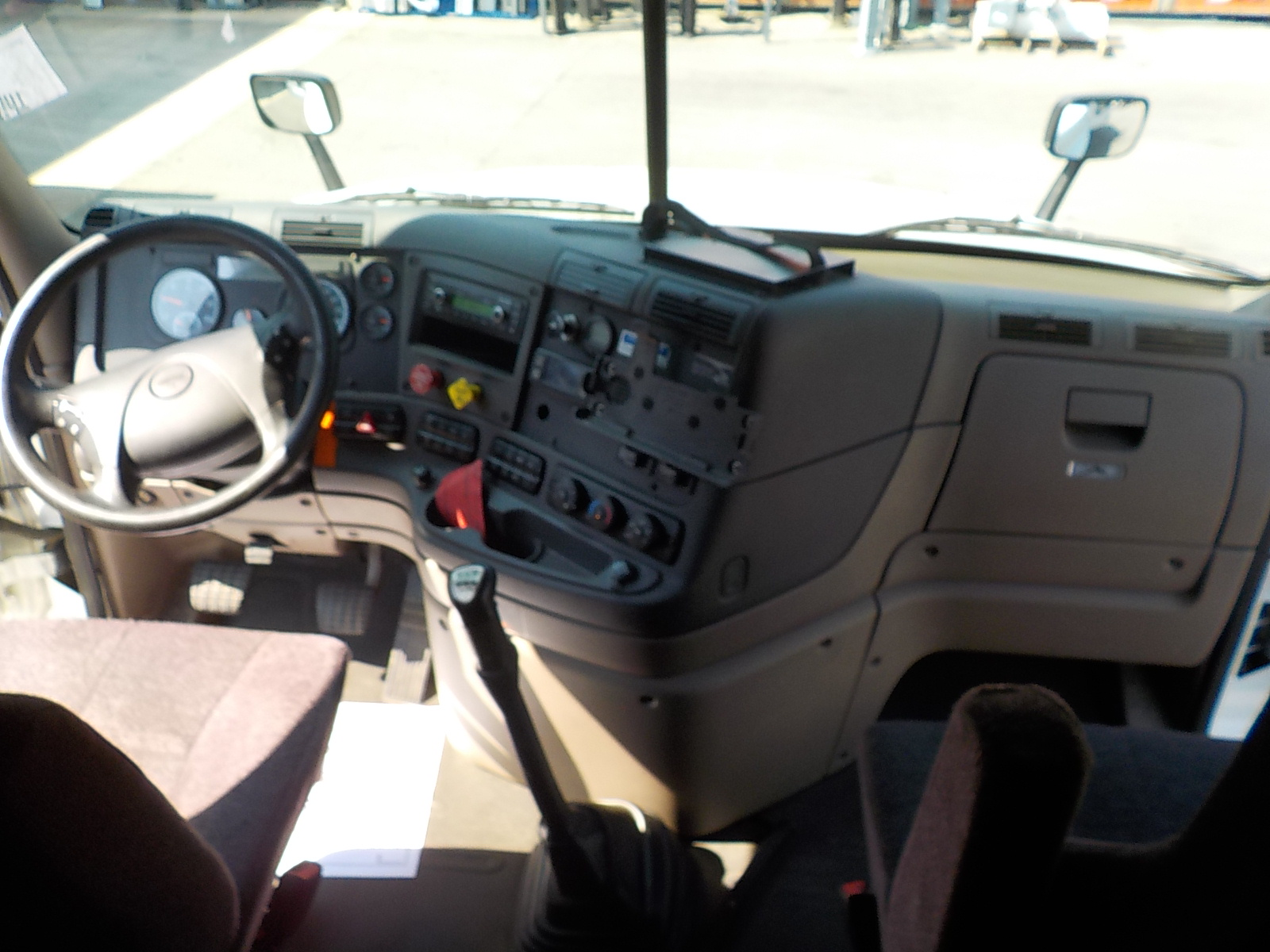 2015 Freightliner Cascadia for sale-59220053