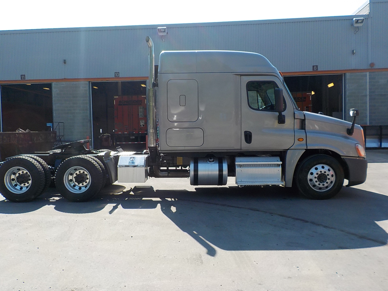 2015 Freightliner Cascadia for sale-59264180