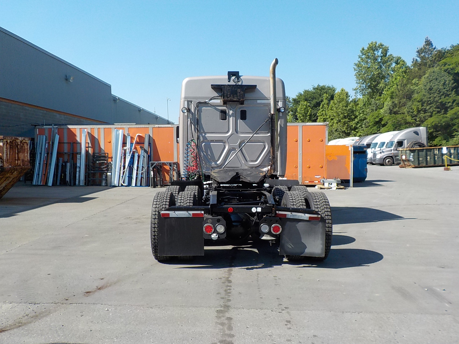 2015 Freightliner Cascadia for sale-59227131