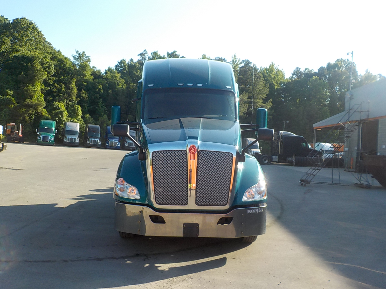 2016 Kenworth T680 for sale-59275082