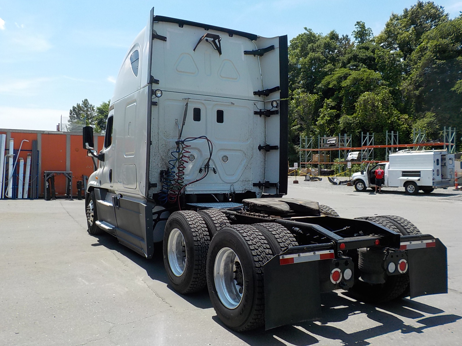 2015 Freightliner Cascadia for sale-59220056