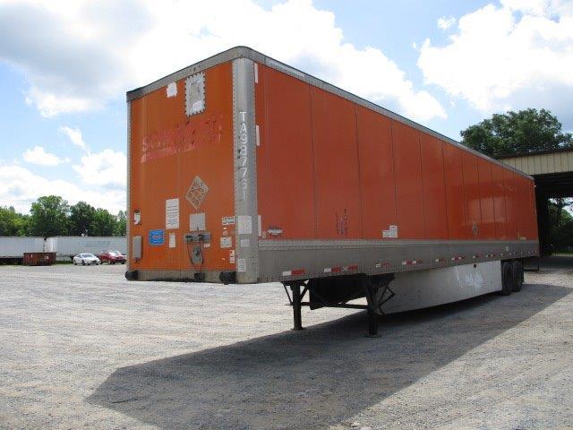 2007 Wabash Van for sale-59220097