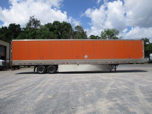 2007 Wabash VAN for sale-59265878