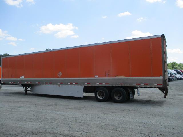 2009 Wabash Van for sale-59220104