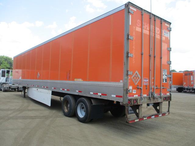 2009 Wabash Van for sale-59292421