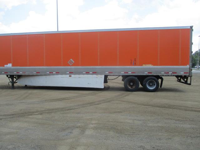 2009 Wabash VAN for sale-59265887