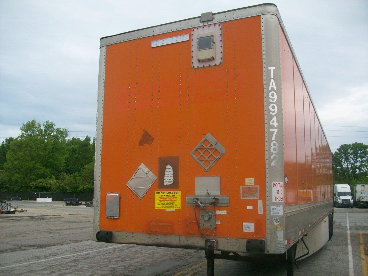 2009 Wabash VAN for sale-59265891