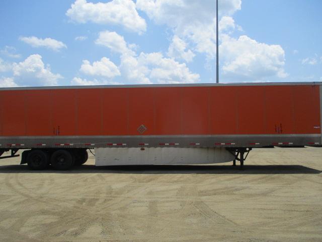 2009 Wabash Van for sale-59220206