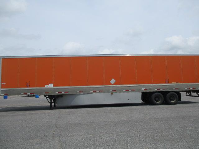 2009 Wabash VAN for sale-59265904